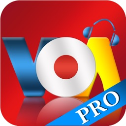 VOA Special English News PRO