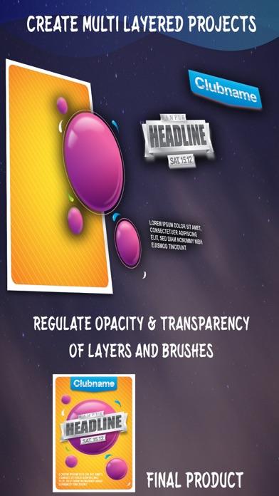 create flyers logos maker app price drops