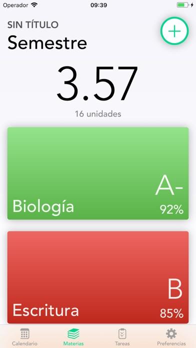 download Calendario de Estudio apps 1