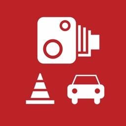 Trafik Alarm - Trafik App