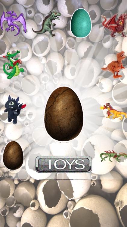 Surprise Egg Dragon screenshot-4