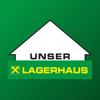 Lagerhaus Beregnungsplan
