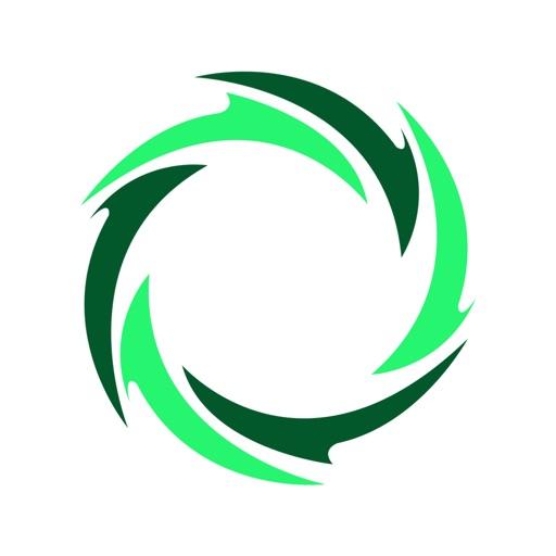 VPN-Wind VPN Master Proxy Icon