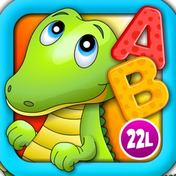 Alphabet Aquarium ABC