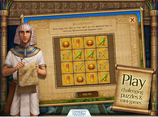 Скачать Cradle of Egypt (Premium)