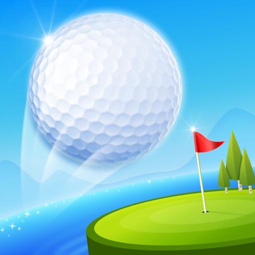 Pop Shot! Golf icon