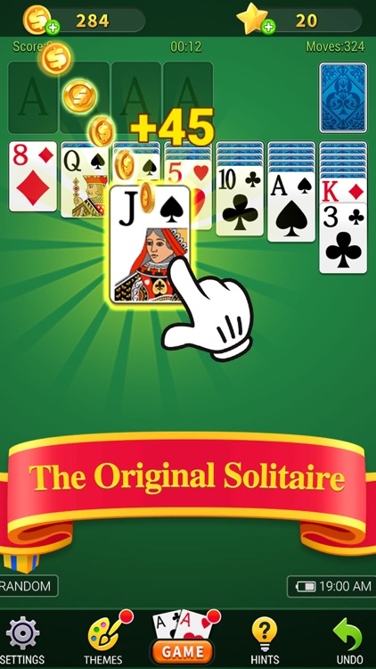 Solitaire #