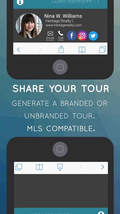 ListVR™ - Virtual Tour Builder screenshot-4
