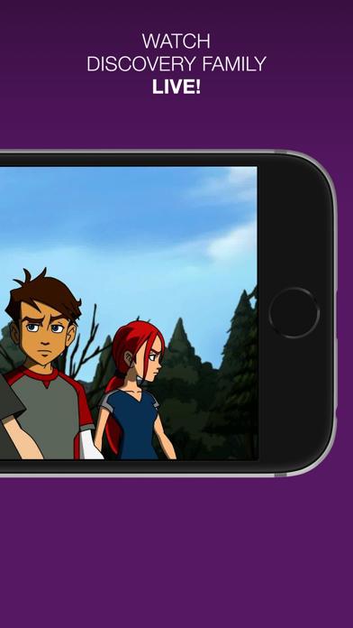 Discovery Family GO screenshot 5