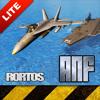 RORTOS SRL - Air Navy Fighters Lite artwork