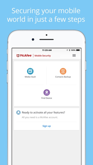 Mcafee Mobile Security App Download Android Apk