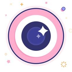 Sparkle App Glitter Effect on the App Store