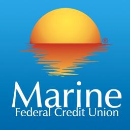 Marine FCU Mobile Access
