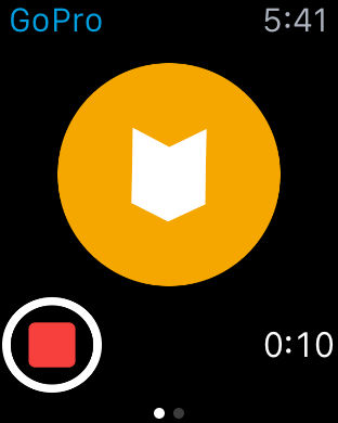 Watch Captura de ecrã 2