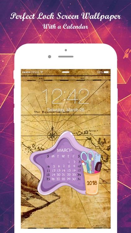 Amazing Calendar theme creator by Amit Chowdhury