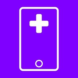 MediCall: Medical ID