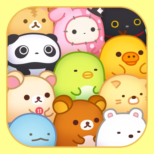 SUMI SUMI : Matching Puzzle for iPad