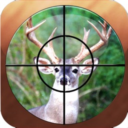 Hunting Map - Texas GPS