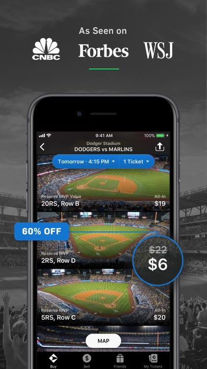 Gametime · Last Minute Tickets screenshot-0