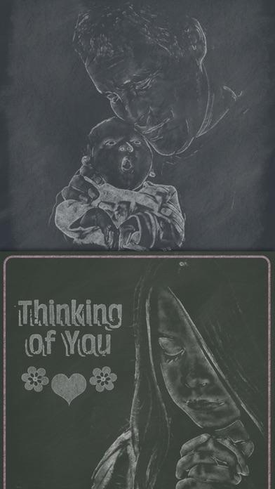 Chalkspiration Screenshots