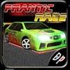 Frantic Race - iPhoneアプリ