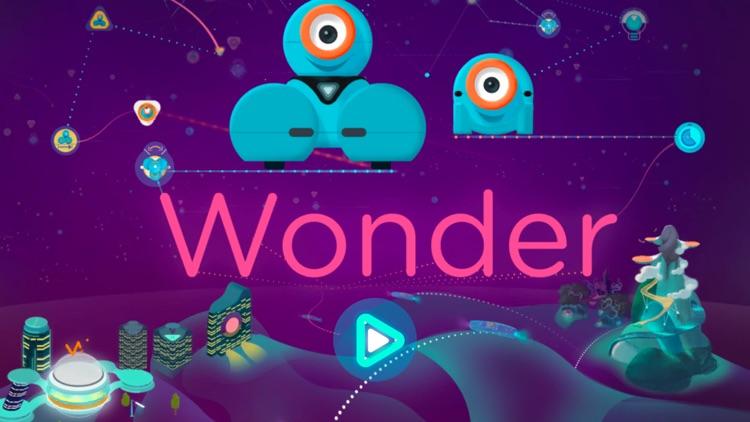 Wonder for Dash and Dot Robots screenshot-0