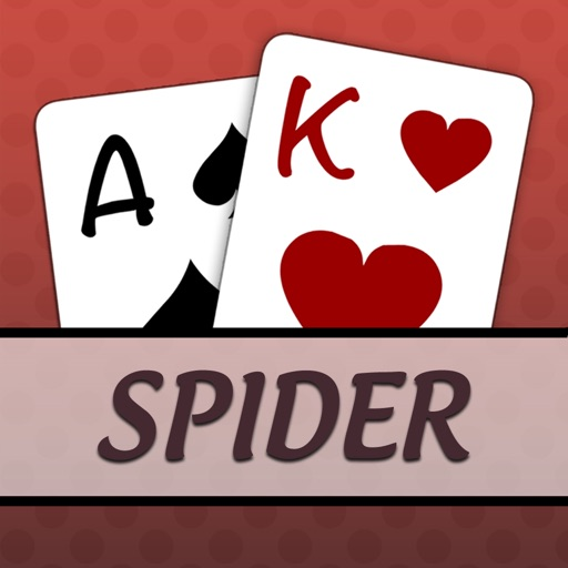 Spider Solitaire by Pokami