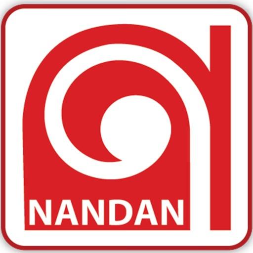 Nandan TV iOS App