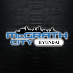 McGrath City Hyundai DealerApp