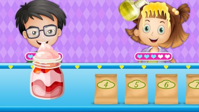 Eat It Or Wear It Challenge! A Food Challenge Game screenshot four