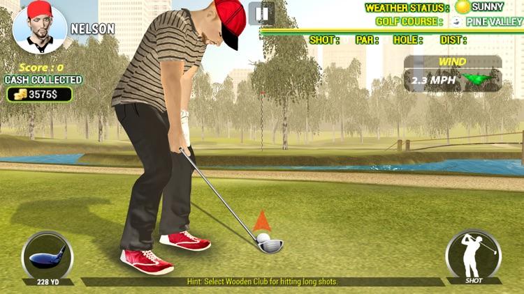 Golf Perfect Shot Experts