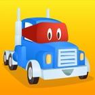 Carl Super Camion al Cantiere icon