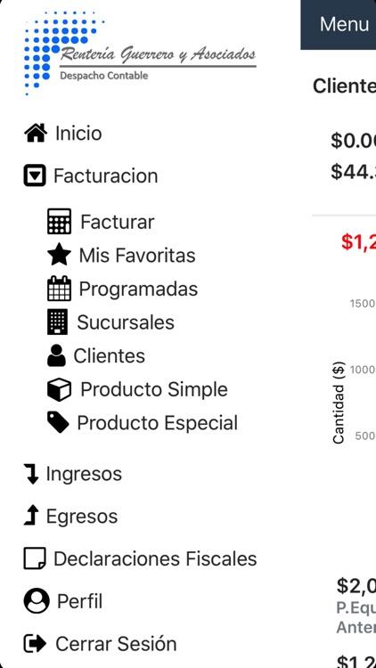 Renteria Guerrero screenshot-3