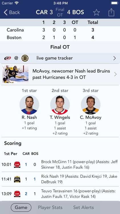 Sports Alerts screenshot-6