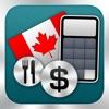 Taxes de Vente au Canada