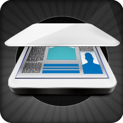 Camera Scanner app  - Portable Camera Scanner app for instant multi-page document scan !