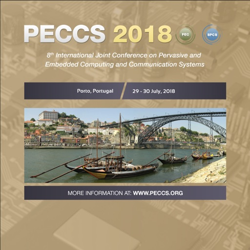 PECCS 2018 | Apps | 148Apps