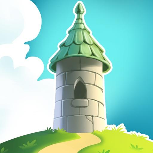 Farms & Castles