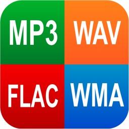 MP3 Converter: Music editor