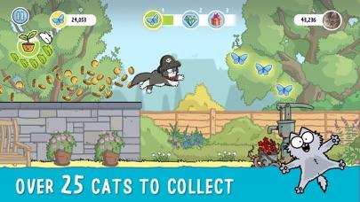 Simon's Cat Dash Скриншоты3