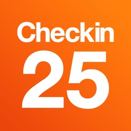 Checkin25