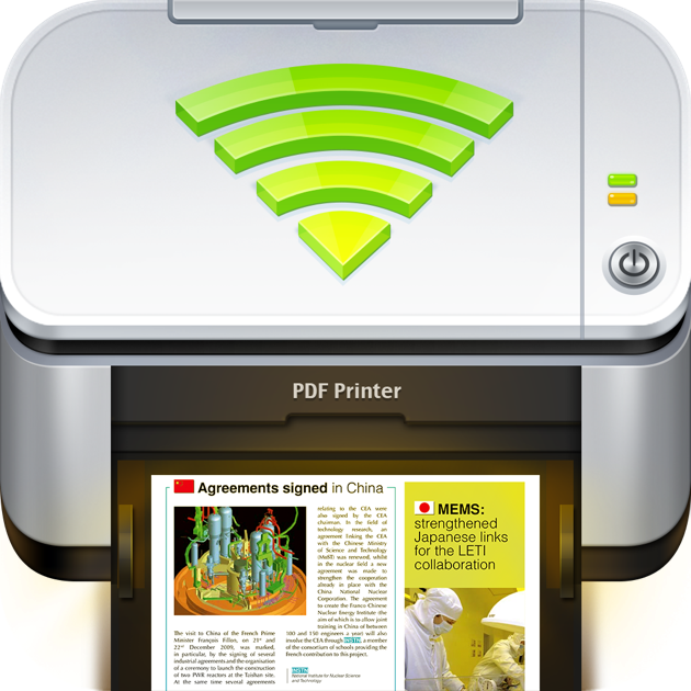 Cute Pdf Printer For Mac
