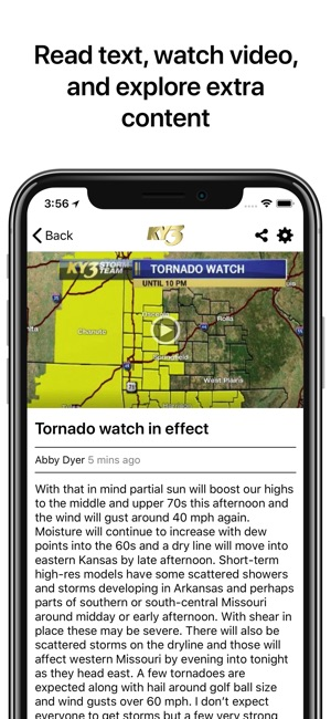 KY3 News V3 on the App Store