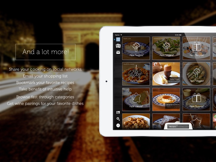 Succulent - Best Of Authentic French Cuisine screenshot-4