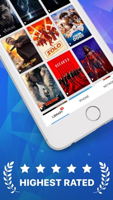 Playerxtreme Media Player Pro review screenshots