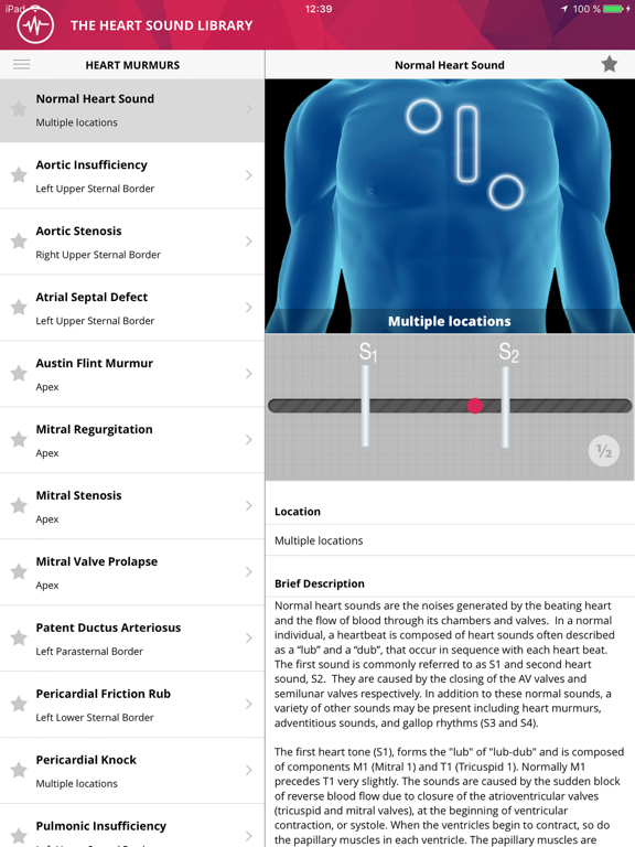 Heart Murmurs Proのおすすめ画像1