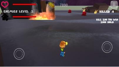 Ever Shooter : Bad Dreams Screenshots