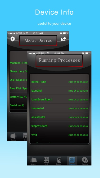 iDevice Doctor -Control Device screenshot-4