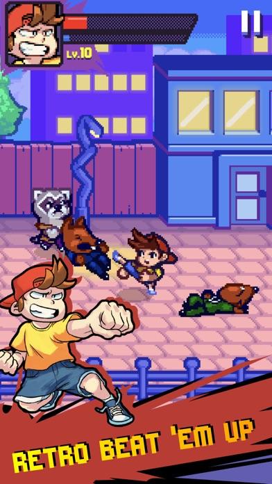 Beat Street screenshot 1