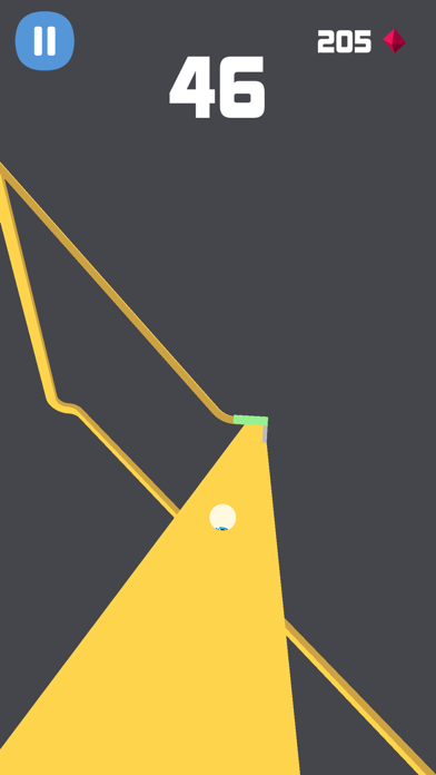 Bendy Tracks screenshot 5